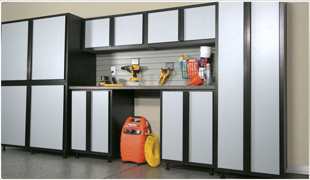 Tech Series, Storage Cabinet  Colorado Springs